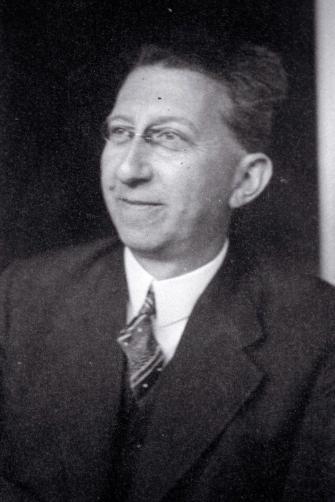 Bruno Strauss