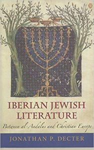 Decter, Iberian Jewish Literature