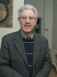 David Ruderman